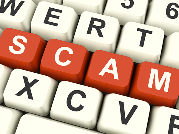Report Section 8 Scammers to the FTC and BBB