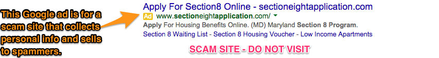 section_8_application_-_Google_Search