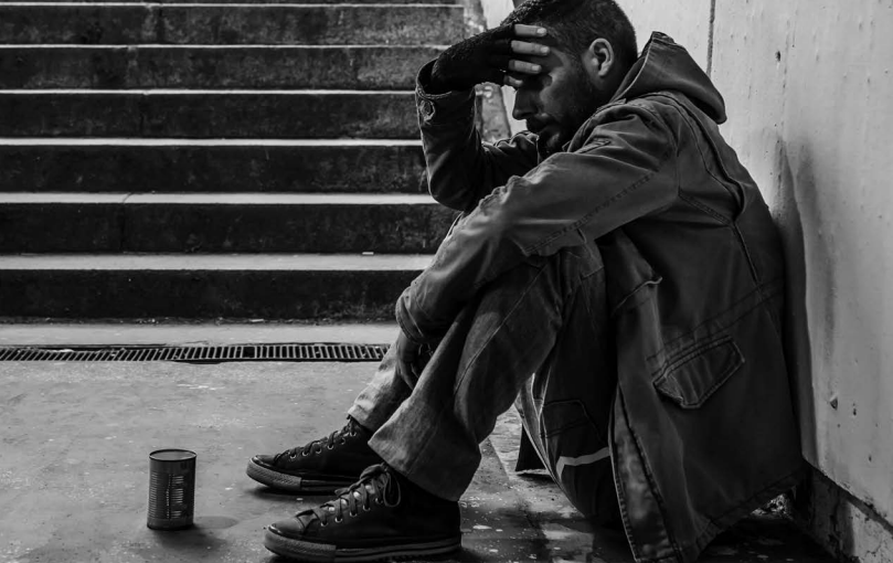 HUD Report Shows Rise in Homelessness for Second Year in a Row