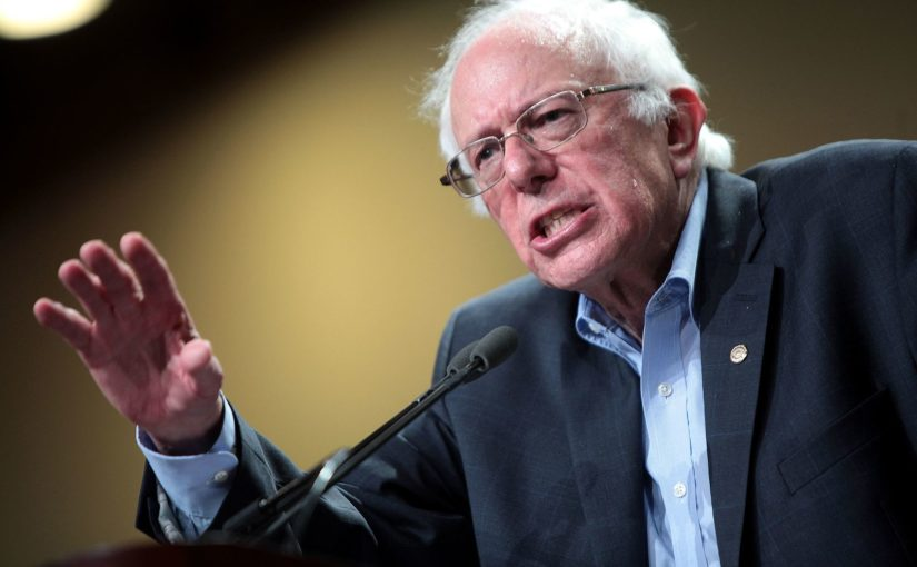 Sanders affordable housing plan proposes national rent control