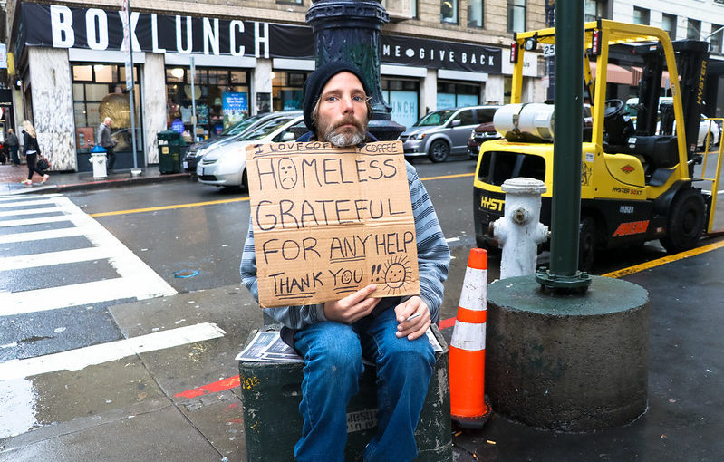 Affordable Housing Roundtable: Homelessness in America