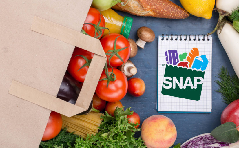 3 million people would lose SNAP benefits under rule proposal