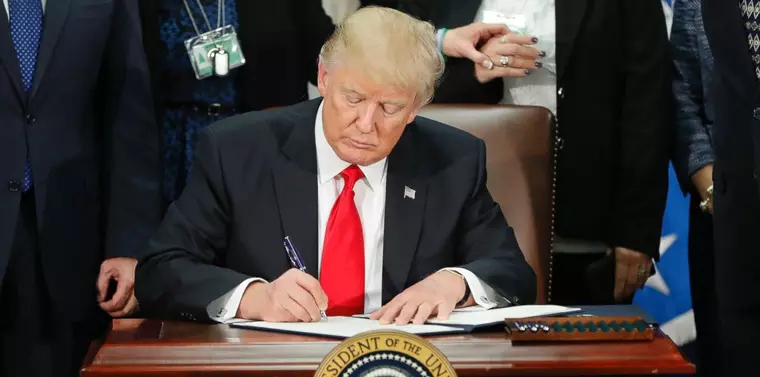 Trump executive orders will not help workers or stop evictions