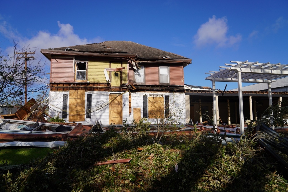 Affordable housing disaster prep helps with hurricane and pandemic needs