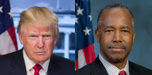 Trump and Carson fuel suburban fears about low-income renters