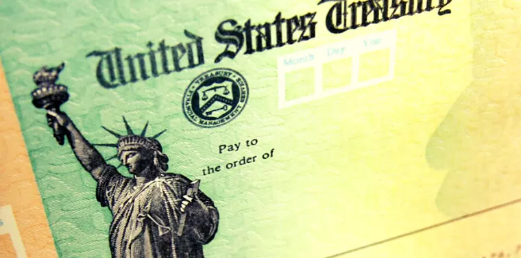 Still waiting on your stimulus check? File your taxes
