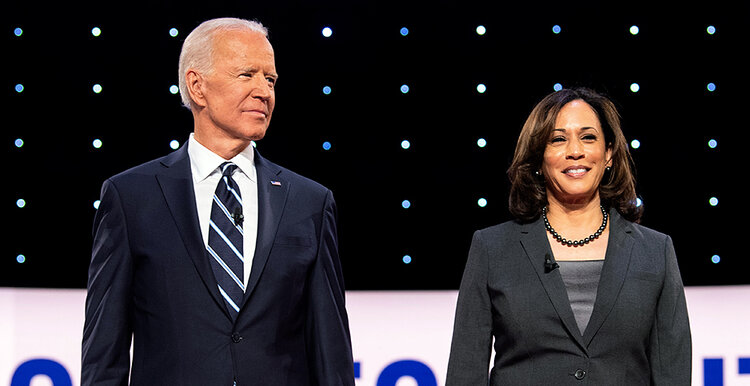 A vote for Biden-Harris is a vote for low-income renters and affordable housing