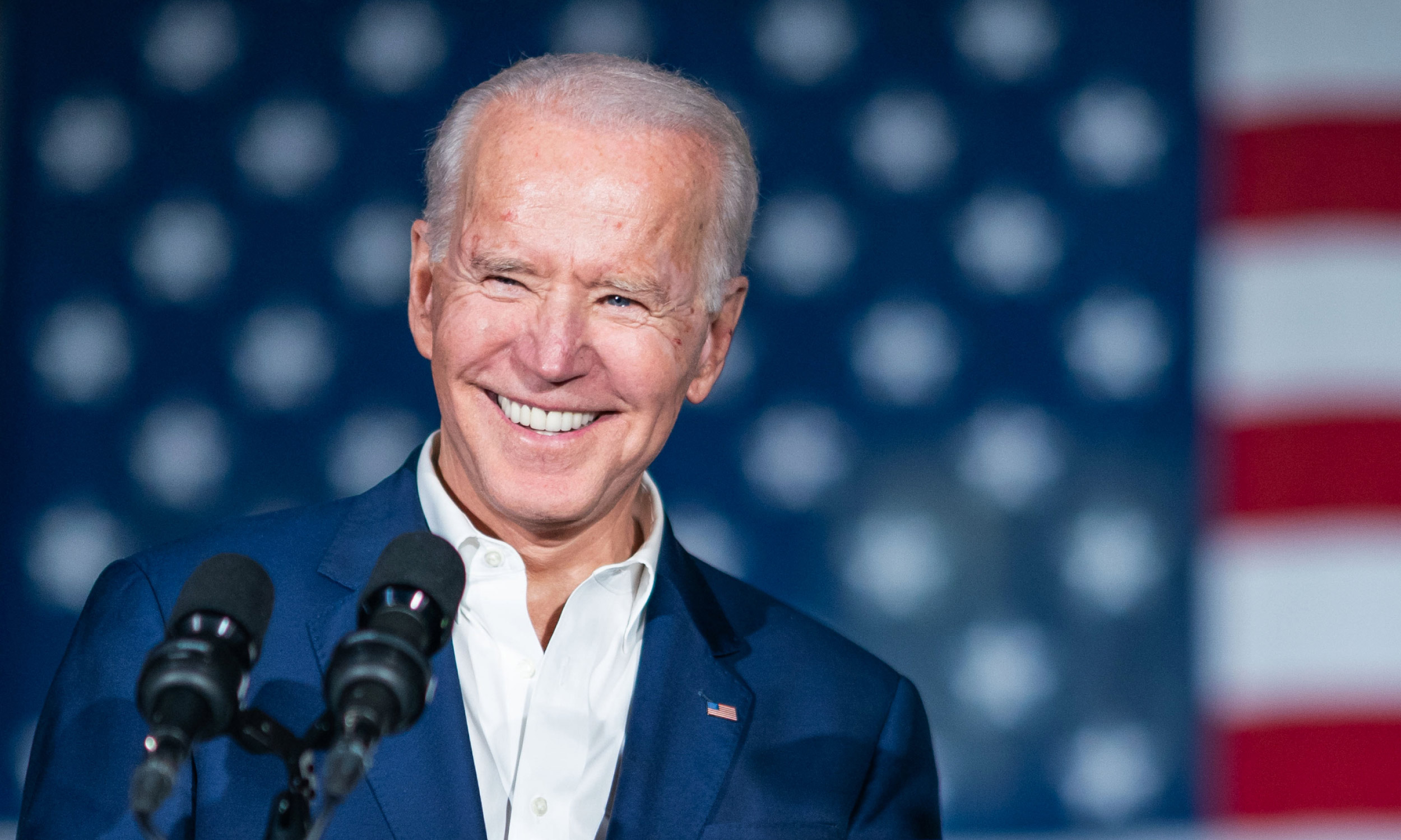 What will President Biden do about affordable housing in his first 100 days?